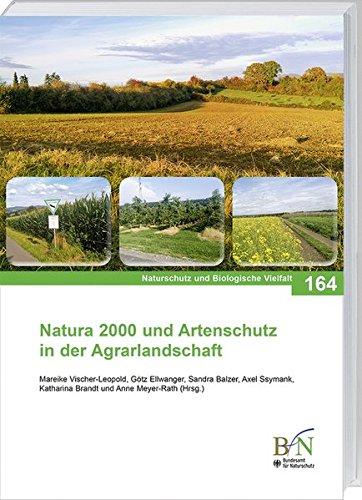 atura 2000 und Artenschutz in der Agrarlandschaft (Naturschutz und Biologische Vielfalt)