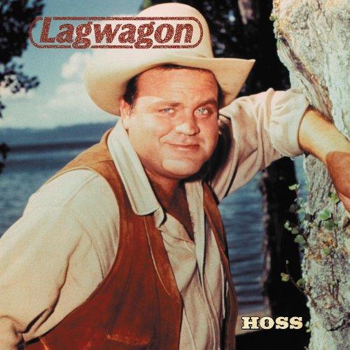 Hoss (Reissue)