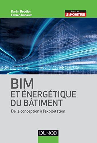 BIM et nergtique des btiments (Technique et Ingnierie)