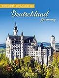 Deutschland 2020: Foto-Wochenkalender