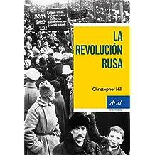 La Revolución Rusa (Ariel Historia)