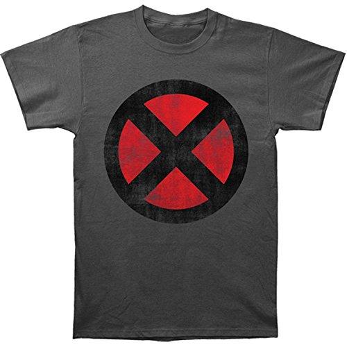 Marvel Comics X-Men Logo Men's T-shirt - XX-Large