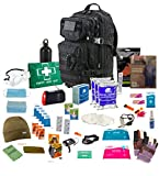 Bug-Out-Bag-Black-One-Person-72hr-Emergency-KitEssential-for-this-day-and-age