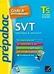 SVT Tle S sp�cifique & sp�cialit� - P...