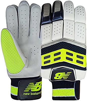 New Balance DC 680 Cricket guantes 2017