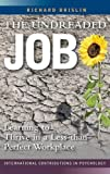 The Undreaded Job: Learning to Thrive in a Less-than-Perfect Workplace (International Contributions in Psychology)