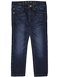 Esprit Kids, Jeans Garçon, Medium Wash Denim 463