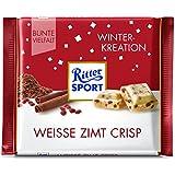 Ritter SPORT Weisse Zimt Crisp, 100 g