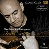 """Afficher """"The art of the portugese fado guitar"""""""