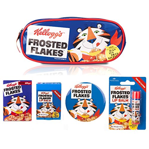 frosted-flakes-kelloggs-retro-70s-cereal-make-up-bag-lip-balms-mirror-notebook-gift-set-mad-beauty
