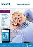 klickTel Telefon- und Branchenbuch Herbst 2018 | PC  | Download Bild