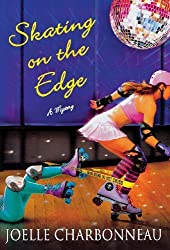 Skating on the Edge: A Mystery (Rebecca Robbins Mysteries) by Joelle Charbonneau (2012-10-02)