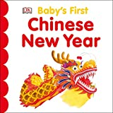 Best Books For New Babies - Baby's First Chinese New Year Review