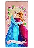 Badetuch - Disney die Eiskönigin