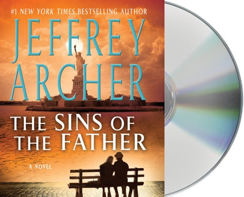 The Sins of the Father (CD/SPOKEN WORD)