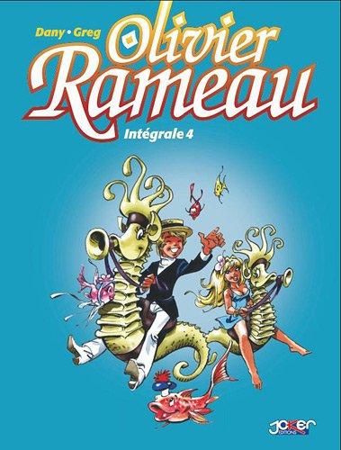 Intégrale Olivier Rameau T04