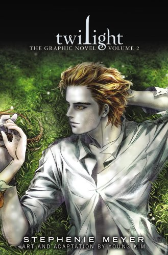 Twilight: The Graphic Novel. Volume 2