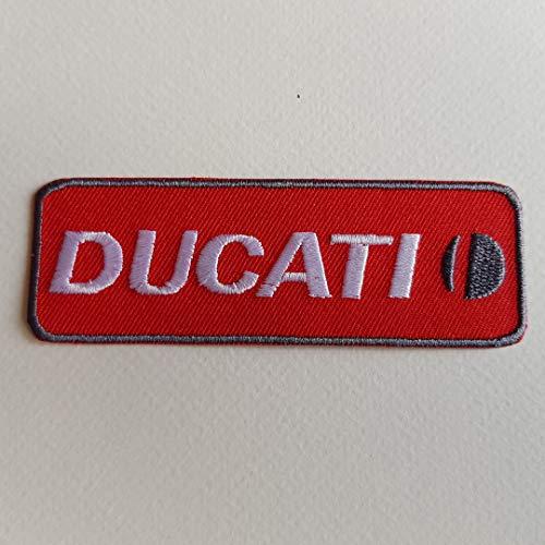 BLUE HAWAI Ecusson Patches aufnaher Toppa termoadhesiva-Ducati