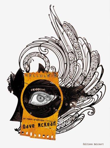 Celluloïd par Dave McKean