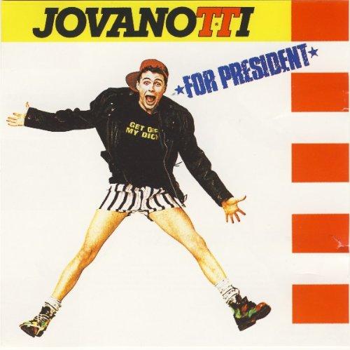 for-president-lp-1988