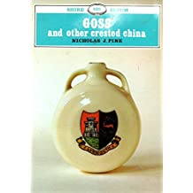 Goss and Other Crested China (Shire album)