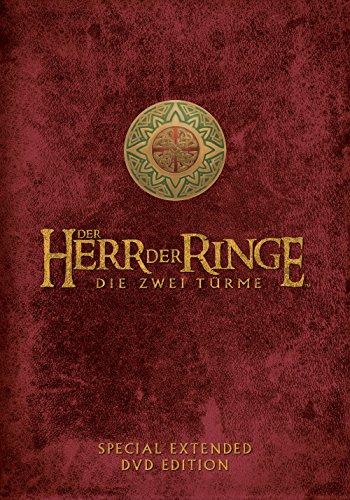 Der Herr der Ringe - Die Zwei Türme, Extended Cut Herr Der Ringe