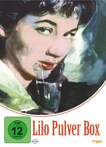 Lilo Pulver Box (2 DVDs) -