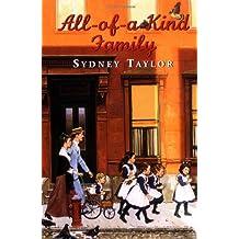 All-of-a-Kind Family (All-Of-A-Kind Family (Paperback))
