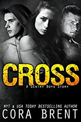 CROSS (A Gentry Boys Novella) (English Edition)