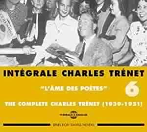 Intégrale Charles Trénet Vol.6