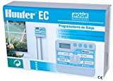 Aqua Control Programmierer residencial für 4Zonen, 3Programme, 4Durchläufe/Tag, 1x 1x 1cm, EC4