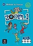 Zoom 1 A1.1 Méthode de français (3CD audio)