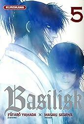 Basilisk Vol.5