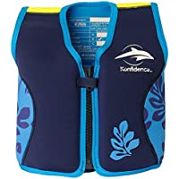 Konfidence The Original Children's Swim Jacket