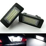 Inlink LPL-2 2 x Auto LED Kennzeichenbeleuchtung Nummernschilder Licht E39 E60 E70 E90