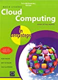 Cloud Computing in Easy Steps 1st Edition price comparison at Flipkart, Amazon, Crossword, Uread, Bookadda, Landmark, Homeshop18