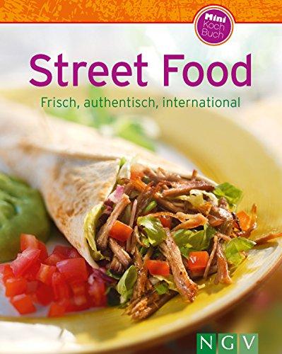 Street Food: Frisch, authentisch, international (Unsere 100 besten Rezepte) - Gesunde Hühner-reis-suppe