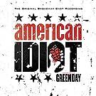 American Idiot - Original Broadway Cast Recording [2CD]