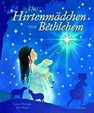Das Hirtenmädchen von Bethlehem - Alan Marks