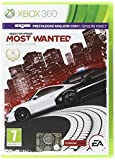 Electronic Arts Need For Speed: Most Wanted, Xbox 360