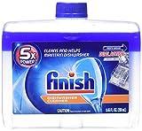 Finish Liquid Fresh Dishwasher Cleaner, ...