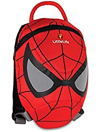 LITTLELIFE MARVEL KIDS DAYSACK - SPIDERMAN