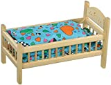 Legler Doll's Bed