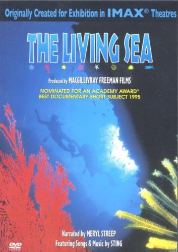 Preisvergleich Produktbild The Living Sea [2 DVDs]