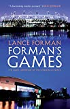 Forman's Games: The Dark Underside of the London Olympics