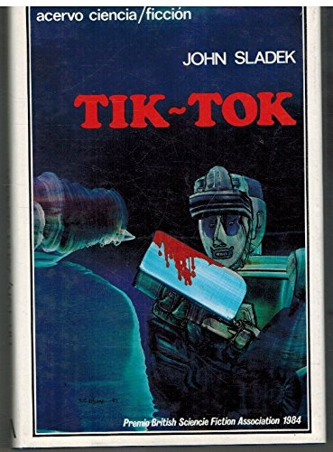 Tik-Tok descarga pdf epub mobi fb2