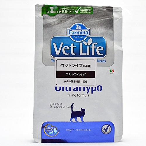 Farmina - Vet Life Feline ULTRAHYPO 400 GR. - 2253