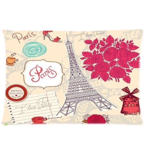 naihe-paris-eiffel-tower-rectangle-bed-pillow-cases-2030inch-two-sides