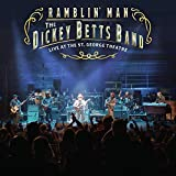 Ramblin' Man Live at..