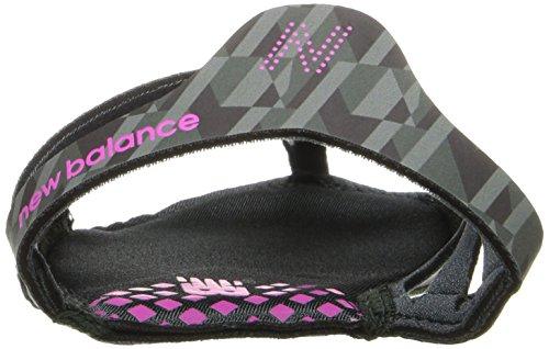 New Balance Womens WF118 Studio Skin, Black, Large/9 Bû 9.5 B US Grove